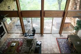 Cheap 1 Bedroom Cabins In Gatlinburg Tn by Woodsong A 3 Bedroom Cabin In Gatlinburg Tennessee Mountain