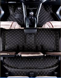 Bmw X5 Carpet Floor Mats by Good Custom Special Floor Mats For Mercedes Benz Gl 500 X164