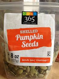 Roasted Shelled Pumpkin Seeds Nutrition by Pumpkin Seed Brittle This One U0027s Dairy Free The Stout Sprout