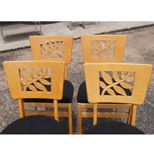4 1940s Hollywood Regency Stakmore Folding Chairs Price REDUCED On ... Tribute 20th Decor Vintage Wood Folding Chairs Mama Got New Chairs 1940s Stakmore Chair Flickr Dutch White Wooden Folding Chair 1940 Mid Mod Design Executives In Rows Of Folding Chairs At Meeting With Chairman 4 Russel Wright Schwader Detriot Pale Green Metal 2 Art Deco Btc Hostess Brewer Titchener Set Vtg 1940s Wood Metal Us American Seating Co Wooden In North Shields Tyne And Wear Gumtree Government Issue Military Childrens From Herlag Pin By Sarah Kz On Interior Office