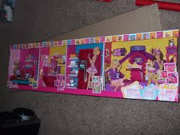 Barbie Living Room Set by Licca In Usa