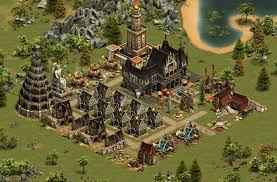 Forge Of Empires Halloween Event 2014 by Smallville And Tiny Town Page 3 Forge Of Empires Forum