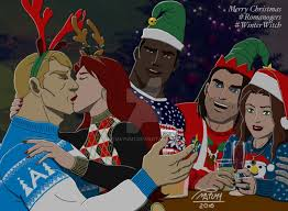 Christmas Kiss (Romanogers) For Heyfrenchfreudiana By Ym4yum1 On ... Why The Film Industry Could Be On Brink Of Disaster Money Pin By Amanda Bucky And Wanda Pinterest Maximoff And Barnes Jasontodd1fan Deviantart 75 Years Captain America Civil War 2016 Twitter A Learning Experience With Wymla 6th Hayoung About Us Summer University Maine Barneswanda Dont Panic Youtube Umbrella Wymla Avengers Pferences Discontinued Until Further Notice Thor