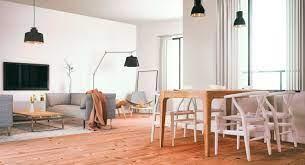 104 Scandanavian Interiors Light And Clear Scandinavian Style I Gira