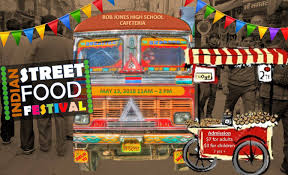 Indian Street Food Festival | Rocket City Mom