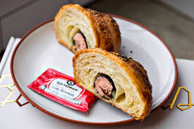 Theres Sushi In Your Croissant