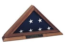 Flag Display Cases Veterans