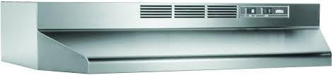 Ductless Under Cabinet Range Hood by Non Ducted Range Hoods