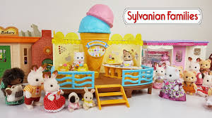 Seaside Ice Cream Shop Sylvanian Families & Calico Critters Review ... Calico Critters Bathroom Spirit Decoration Amazoncom Ice Skating Friends Toys Games Rare Sylvian Families Sheep Toy Family Tired Cream Truck Usa Canada Action Figure Sylvian Families Soft Serve Shop Goat Durable Service Ellwoods Elephant Family With Baby Lil Woodzeez Honeysuckle Street Treats Food 2 Ebay Hopscotch Rabbit 23 Cheap Play Find Deals On Line Supermarket Cc1462 Holiday List Spine Tibs New Secret Island Playset Van Review Youtube