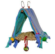bird tent parrot sleeping pet tents discounted