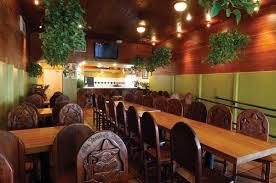 El Patio Mexican Restaurant Bakersfield Ca by The Food Issue Restaurant Profiles Bakersfield Com