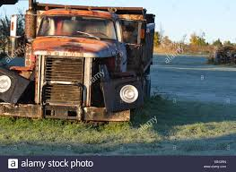 An Old Dump Truck Stock Photos & An Old Dump Truck Stock Images - Alamy 2004 Western Star Dump Truck Together With 1969 Gmc Also Kidoozie Used Dump Trucks For Sale Great Trucks For Sale In Arkansas On Peterbilt Insurance Missippi The Best 2018 Quad Axle Wisconsin 82019 New Car Intertional Harvester Pickup Classics For On Japanese Mini Dealers Florida Unique Rogers Manufacturing Bodies 1985 Marmon Eatonfuller 9 Speed Transmission 300 Covers Delta Tent Awning Company