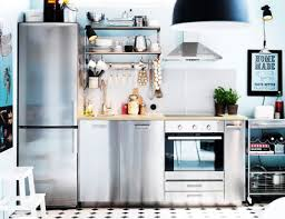 10 Ways To Squeeze More Storage And Counter Space Into A Small Kitchen