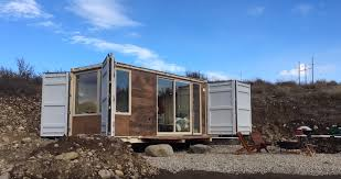 100 How To Make A Container Home Tiny In Northern Washington TinyHouseDesign