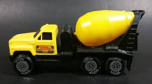 1990 Tonka CC-2571 Cement Mixer Truck Yellow Plastic Toy Car ... Tonka Truck In Rugby Warwickshire Gumtree Classics Steel Stake Truck Model 90601 Northern Tool Power Movers Dump Walmart Canada Amazoncom Mod Machine Motorized Semi Toys Games Ford Tonka Dump F750 Jacksonville Swansboro Ncsandersfordcom Classic Mighty Gifts For Kids Pinterest Tin Plate Tipper L34cm Railways Six Little Hearts Tinys Review And A 70th Anniversary Vintage Metal Red Yellow Cement Kustom Trucks Make Chuck The Talking With Lights Sounds Youtube