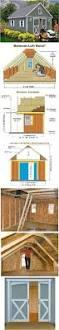 Saltbox Shed Plans 12x16 by 12x16 Shed Plans Gable Design Pdf Download Free Backyard
