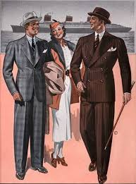 Modern Trouser Cut