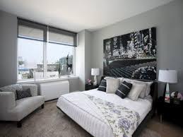 Exquisite Design Gray And White Bedroom Ideas