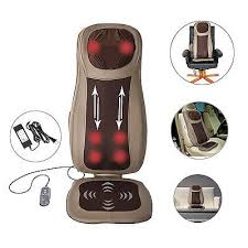 Best Massage Pads For Chairs by Massage Chair Modern Best Massage Cushion For Chairs Massage