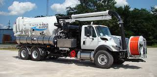 100 Vactor Trucks For Sale Federal Signal