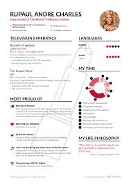 RuPaul's Entertainment Industry Resume Example | Enhancv Resume Kevin Mcmahon Star Method Technique Interview Questions Answers Rupauls Eertainment Industry Example Enhancv Alfredo Narciso Funky Star Border Template Sketch Hd Png Cv In English Le Luxe Collection De Cv Justin Fix Actor 006 Free Modern Word Docx Format Fearsome Acting An Tips Alex Curtis Resume Latinamoviestar Where Download Vers 13 For Pkg Dicafineli