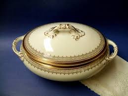 Pumpkin Soup Tureen And Bowls by Dining Room Tureens Tureen Heated Soup Tureen