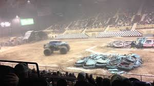 100 Monster Trucks Green Bay Monster Truck Show Green Bay Uvanus
