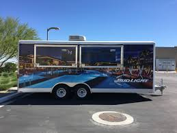 Vehicle Wrapping - Big Printing Las Vegas - Large Format & Trade Show