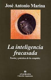 9788433962171 La Inteligencia Fracasada Spanish Edition