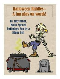 Short Halloween Riddles And Answers by Free 8th Grade Halloween Teaching Resources U0026 Lesson Plans