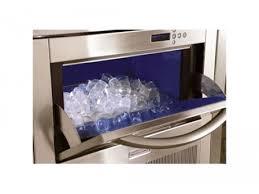 machine a glacon encastrable cuisine fabrique de glaçons kitchenaid bellynck et fils