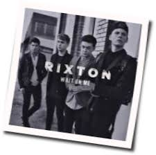 rixton guitar tabs and chords