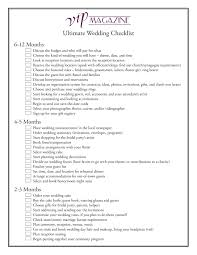 Chic Wedding Planning Checklist 17 Best Images About On Pinterest A
