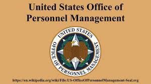 United States fice of Personnel Management