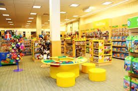Barnes & Noble Rolls Out Mega Playroom Boutiques – The Next Kid Thing