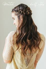 Email Braided Hair Tutorial