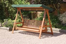 Garden Furniture Swing Chair SYALS cnxconsortium