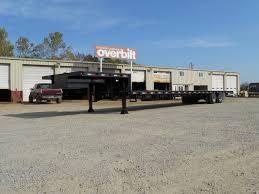 100 Hot Shot Truck 12 Ton Hotshot Trailer Overbilt Custom Trailers