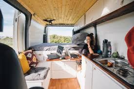 unser perfektes cer layout kastenwagen in wohnmobil