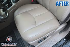 2003-2007 GMC Sierra SLT SLE Z71 Leather Seat Cover: Driver Bottom ... Pu Leather Car Seat Covers For Auto Orange Black 5 Headrests Fia Leatherlite Custom Fit Sharptruckcom Truck Leather Seat Covers Truckleather Dodge Ram Mega Cab Interior Kit Lherseatscom Youtube Mercedes Sec 380 500 560 Beige Upholstery W126 12002 Ford F150 Lariat Supercrew Driver Scania 4series Eco Leather Seat Covers 22003 F250 Perforated Cover 2015 2018 Builtin Belt Compatible 0208 Nissan 350z Genuine Custom Orders