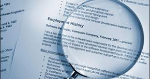 Terms To Never Use In Your Resume