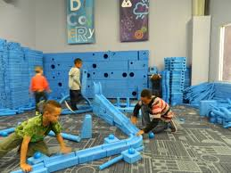 Best Pumpkin Patch In San Fernando Valley by Now Open The Discovery Cube Science Museum La
