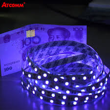 aliexpress buy 5050 uv ultraviolet led light 12v 300