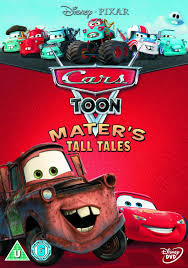 Cars Toon Mater's Tall Tales Maters Region 4 New DVD 8717418290375 ... Disney Pixar Cars Toon Maters Tall Tales Monster Truck Mater Wrestling Ring Playset From Colouring Pages Black Wonder Woman Pictures Toons Part 1 Ice 2 The Greater Amazoncom Lightning Mcqueen Cheap Find Deals Frightening Mcmean Cars Toon Netflix In Toons Tales At Minute 332 Drifts Mattel Diecast Visual Check Tmentor