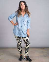 Roxy Hunter And The Horrific Halloween Online by 15 Women Tried Lularoe U0027s Leggings So You Don U0027t Have To