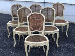 Antique Painted Dining Chairs - AntiquesWarehouse - Recent ... How To Transform A Vintage Ding Table With Paint Bluesky Pating My Antique Six Edwardian French Painted Chairs 364060 19th Century Country Set Of 6 Balloon Back Good 1940s Faux Bamboo Eight 1920s Pair Regency 2 Side White Chippy Chair Early 20th Louis Xvi Chairsset 8 Abc Carpet Home Style Fniture And European Buy Cheap Punched Wood Handpainted