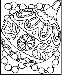 Coloring Print Pages For Kids Christmas 1000 Images About