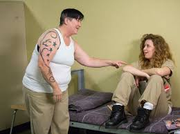 Along Came Polly Bathroom Scene by Orange Is The New Black Season 2 Episode 4 Recap Vulture