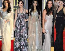 Top 10 Red Carpet Looks 2011