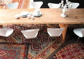 Layering Rugs A Trend You Won t Want to Sweep Under the Carpet
